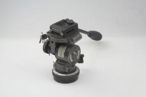 Rare Vintage Gitzo 380 Video Fluid Compense Head