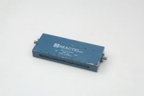 Reactel 7C11-1125-60S11 Band Pass Filter