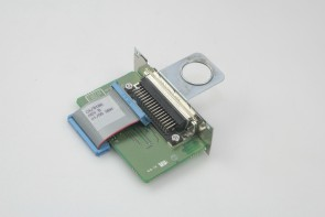 EF DATA 50 PIN INTERFACE