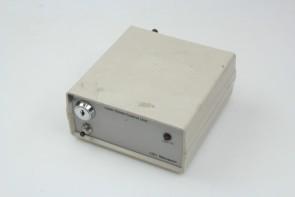NEWPORT LASER DIODE CONTROL UNIT  POWER SUPPLY  LPMS-5-220