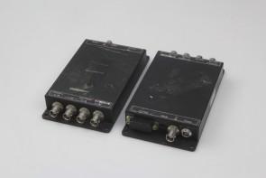 Video Link Expander Gemini-4 Ovation Systems Ltd Multiplexer Encoder Decoder