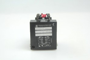 SYRACUSE ELECTRONICS RELAY TIR 24A-10-2T,TIR24A102T