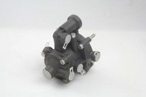 VOLVO TRAILER CONTROL AIR BRAKE VALVE 1607887