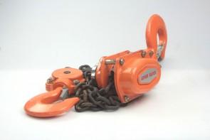 TOHO Lever Block/Ratchet Puller Hoist 6 Ton, 1.5m Lift Chain