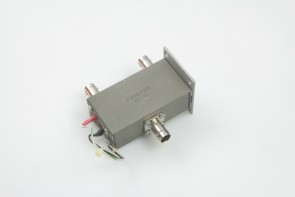 Pasternack PE7101 75Ohm A/B Coaxial Relay Switch, DC to 1,000 MHz, 5W, 12V, BNC