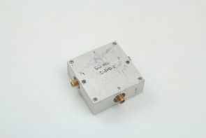 MCL ZA3PD-2 1000 to 2000 MHz SMA 3-Way Splitter