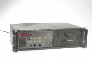 TEAC V-250G-FN VIDEOCASSETTE TAPE RECORDER/REPRODUCER