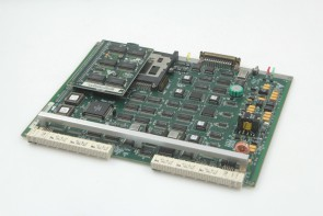 ECI MCP4 CARD ENG AS MCP4 232009-4820 OPT 23