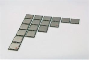 Lot of 17 Intel Pentium Dual-Core G640 2.80GHz/512/3M Socket 1155 CPU SR059 *broken*