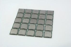 LOT OF 25 Intel Pentium G620 SR05R 2.6GHz 3M Socket LGA1155 CPU*BROKEN*