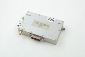 HD COMMUNICATION 500MHZ L-BAND UP CONVERTER 050-50069