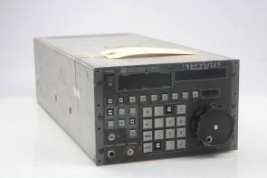 WATKINS-JOHNSON WJ-8611 Digital HF/VHF/UHF Receiver 2 to 1000 MHz #18