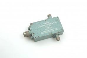 NARDA 4798 DC 7.0-18GHz 0-20db SMA Variable Attenuator