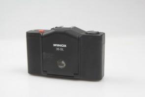 Minox 35 Gl 35mm Compact Camera