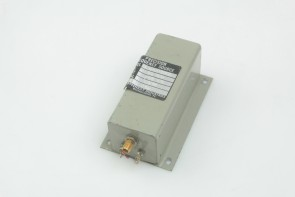 Greenray Precision Frequency Source T 316KG6 22MHz SMA 28VDC input