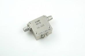 Harris A14980 Isolator 1.1175-1.1825 GHz RF Microwave