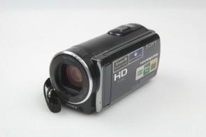 SONY HANDYCAM HD 3.1MEGA PIXELS HDR-CX115E