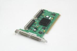 HP A6961-60111 SCSI LVD/SE U320 Controller PCI-X LSI22320BCS-HP L3-25005-00F