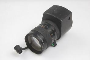 FUJI TV Zoom Lens H6X12.5DM Zoom/Macro