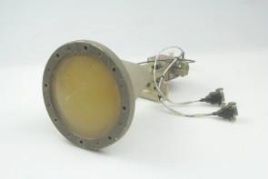 Microwave Horn Antenna 0337-360 W/MA8K218 WR-62 P-band circulator