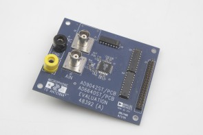 Analog Devices AD9042ST/AD664ST PCB Evaluation Board