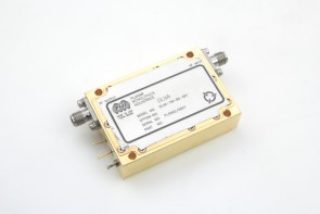 PLANAR low Frequency Detector  DLVA-7M-80-SFF 0.0055 to 0.0085 GHz