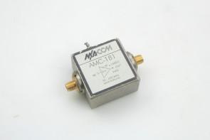 MACOM  AMC-18 Low Noise Amplifier, 8.5 dB Gain 10 - 400 MHz