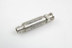 MINI-CIRCUITS CAT-10 ATTENUATOR DC-1500 MHz 10 dB