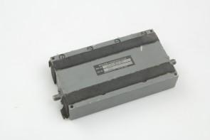 Racom  Bandpass Filter 1238-006-01