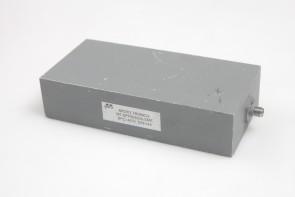 MICRO-TRONICS MT-BPF805826-SMA BANDPASS FILTER