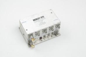 HARLEY-CTI PXS-12251 Freq-125MHz