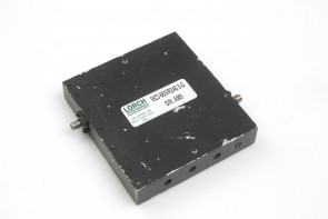 LORCH RF Bandpass Filter 9IZ3-865/R246.5-S