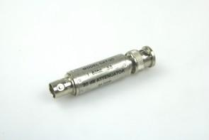 Mini-Circuits CAT-20 20dB Attenuator 50 OHM DC TO 1500MHZ