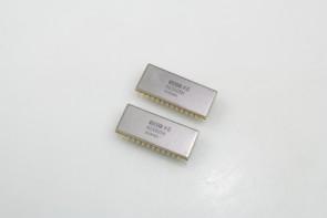 Lot of 2 Burr-Brown ADS605H 12-Bit 10MSPS ANALOG-TO-DIGITAL CONVERTER