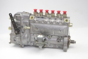 Bosch Fuel Injection Pump RSV325...900 A7C 602L PES6A75D410/3RS1326 0400 466 086