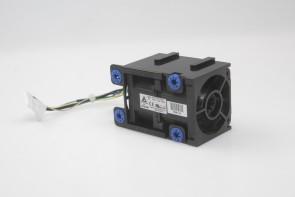 LOT OF 5 Delta DC Cooling Fan GFC0412DS 40x56mm 40mm 4056 12V 2.80A 8pin Connector