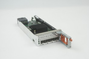 Lot of 2 EMC 8Gb Fiber Channel 4-Port SFP I/O Module 100-562-958 303-092-102 B