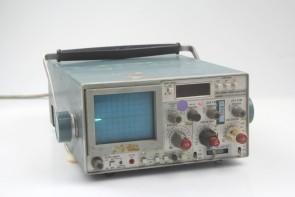 Sony Tektronix 305 DMM Oscilloscope #3