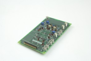 Analog Devices AD9201 Dual Channel,20 MHz 10-Bit Resolution CMOS ADC Evaluation Board