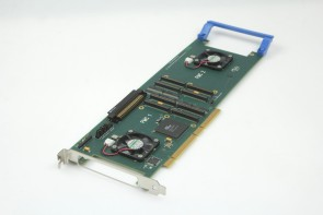 ADC-PMC-2-2353 ADC-PMC2 PMC Carrier PCI two PMC slots Full length PCI card