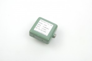 GREENRAY CRYSTAL OSCILLATOR T-975 10.368MHz +12VDC