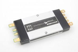 Vicor VI-lWO-IV Mega Module Dc-Dc Converter Module Input-24Vdc 200W Output 5Vdc 150W