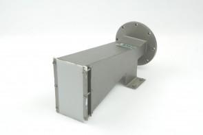 ATM 187-441/KS399-1 WR187 HORN ANTENNA FREQ:5.4-5.85GHz 8db used