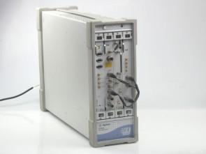 Agilent E8408A VXI Mainframe w/E8491B/89605B/E2730A/E1739A