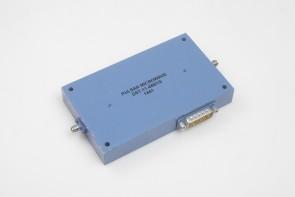 PULSAR MICROWAVE RF Phase Shifter 2-3MHz 6 Db