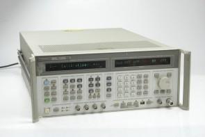 HP 8645A Agile RF Signal Generator .26-1030MHz
