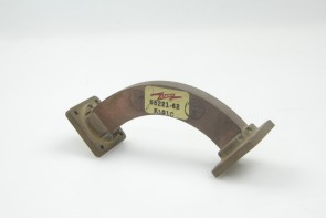 Andrew 55221-62 Waveguide H-Plane Bend WR62