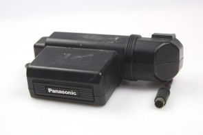 Panasonic View Finder WV-VF02 Video Camera Accessory USED