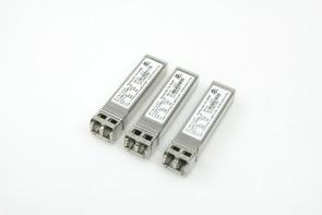 3 FTLX8571D3BNL-E5 FINISAR 850nm 10GB SFP+ Transceiver