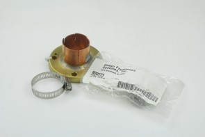 """Cablewave EIA 1 5/8"""" Field Flange NOS Non Pressurized"""
